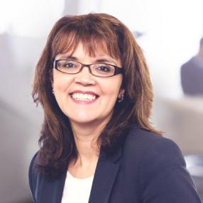 Lia de Sousa - National Strata Manager
