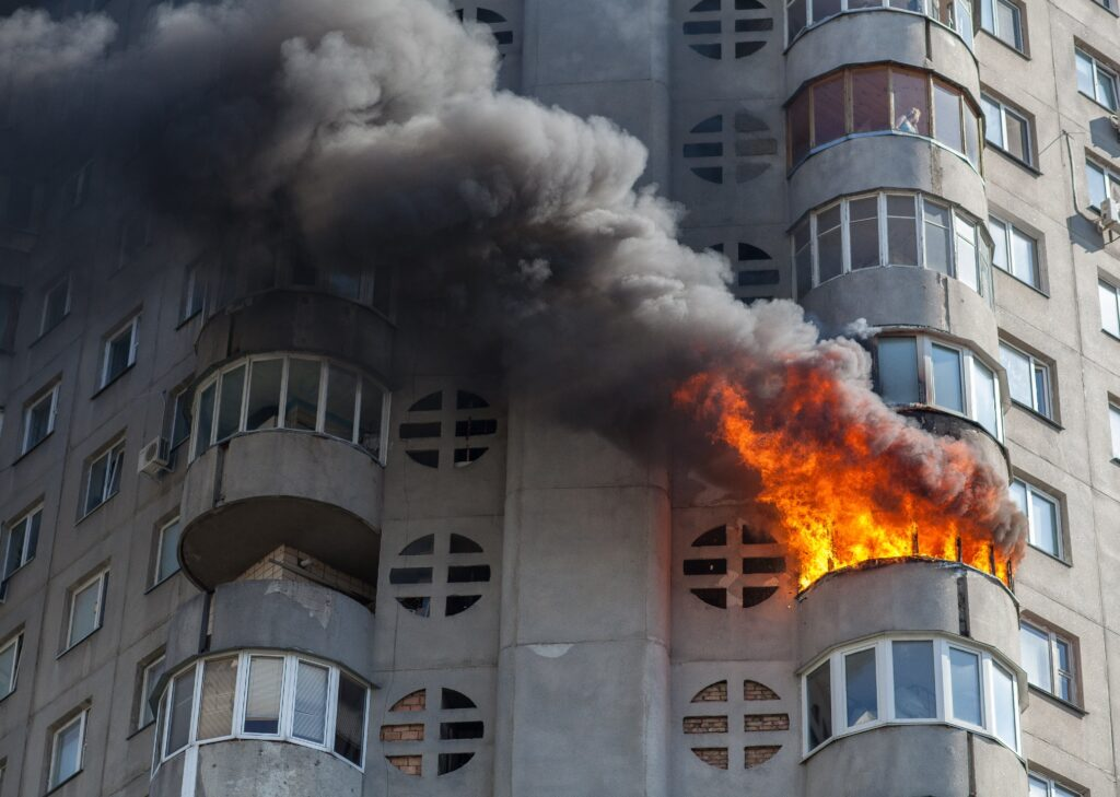 Strata Managers: how do you handle a crisis?