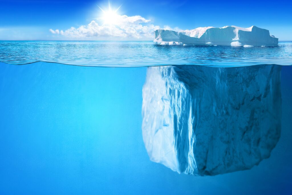 Strata insurance is just the tip of the iceberg.